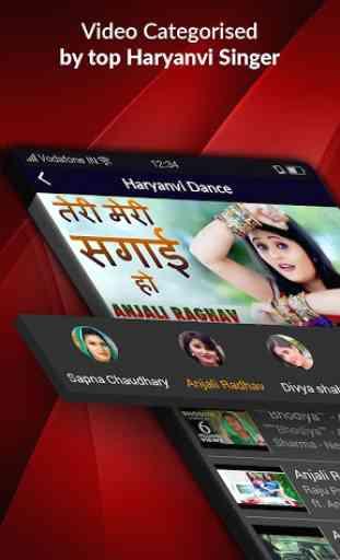 Haryanvi Dance 2