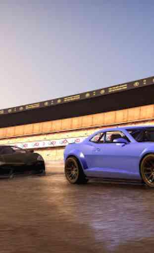 King of Race: 3D Car Racing 1
