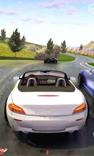 King of Race: 3D Car Racing 2