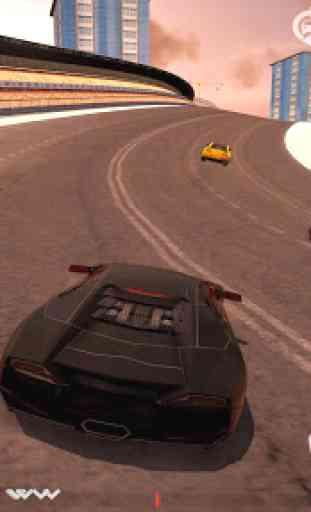 King of Race: 3D Car Racing 3
