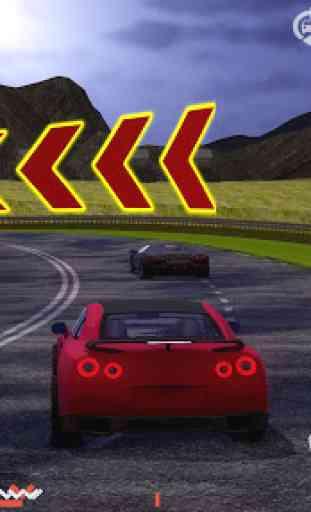 King of Race: 3D Car Racing 4