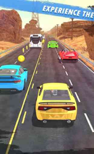 Racing 3D - Extreme Car Race 2