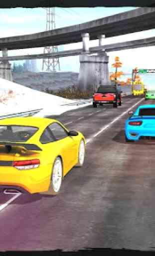 Racing 3D - Extreme Car Race 3
