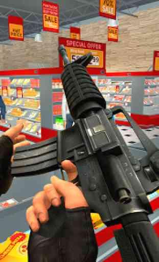 Real Market Shooting Strike 4
