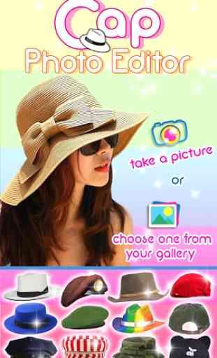 Foto con Cappello  1