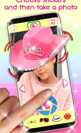 Foto con Cappello  2