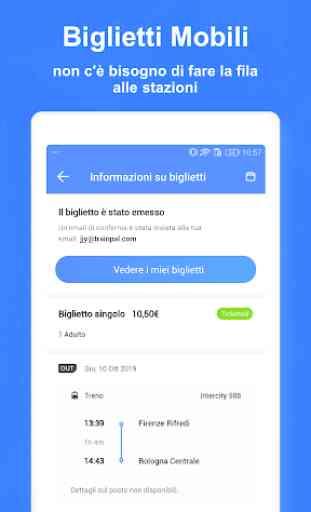 TrainPal - Prenota Biglietti Ferroviari Economici 4