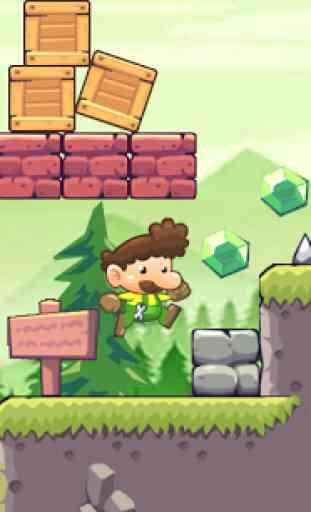 Jungle Adventure - Super World New Games 2020 4