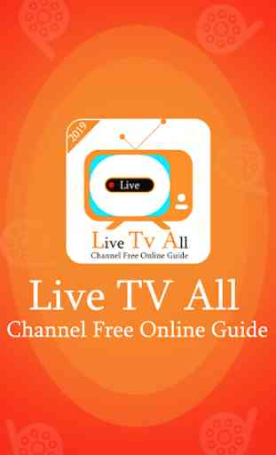 LIVE TV FREE Online Guide For All Channels 1