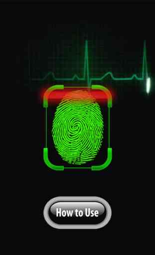 Controllo pressione sanguigna - Tracker BP 2