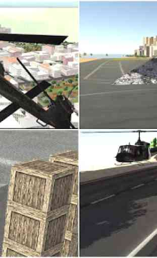 Grand Vegas Gangs Crime 3D 2