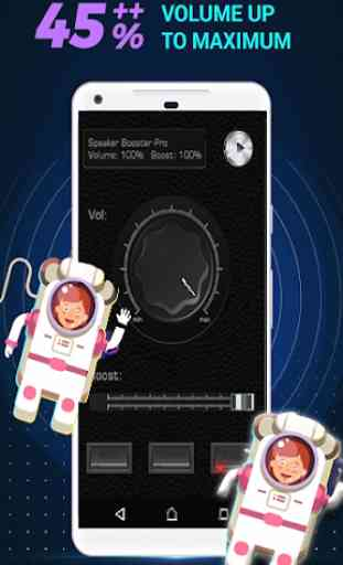headphone booster for android 4