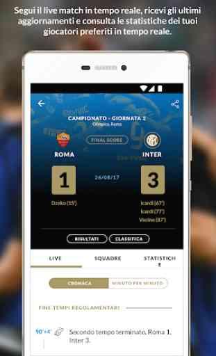 Inter Official App 2