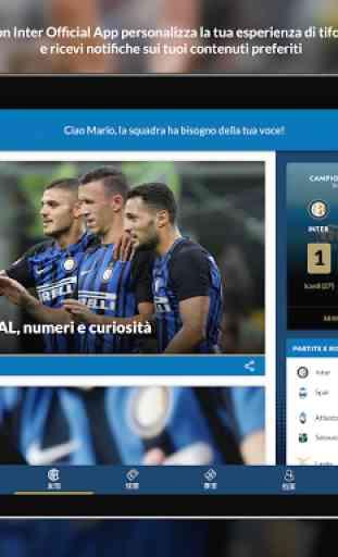 Inter Official App 4