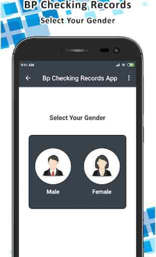 Bp Checking Records App 2