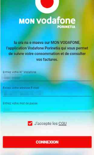 Mon Vodafone 1