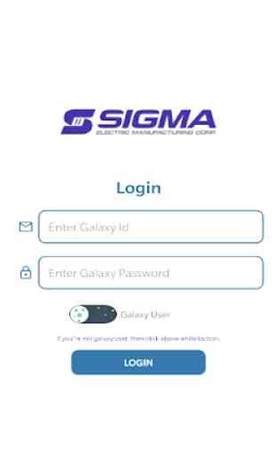 My Sigma 1