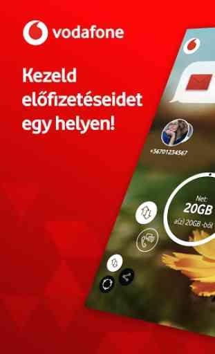 My Vodafone Magyarország 1