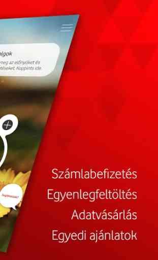 My Vodafone Magyarország 2