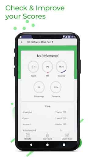 RRB Group D 2020 App: Online Mock Tests 2