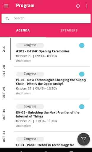 IOTSWC - IoT Solutions World Congress 3