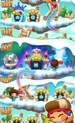 Monster Busters: Ice Slide 4