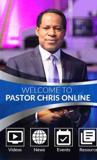 Pastor Chris Online 1