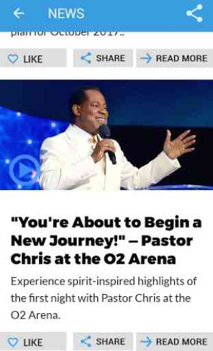 Pastor Chris Online 3