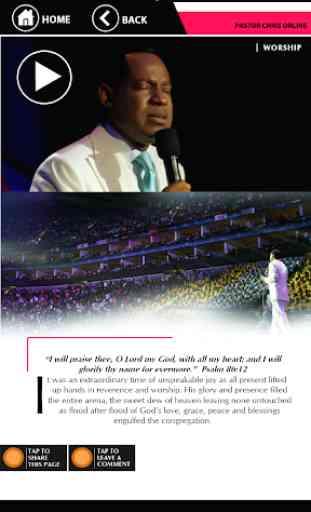 Pastor Chris Online 4