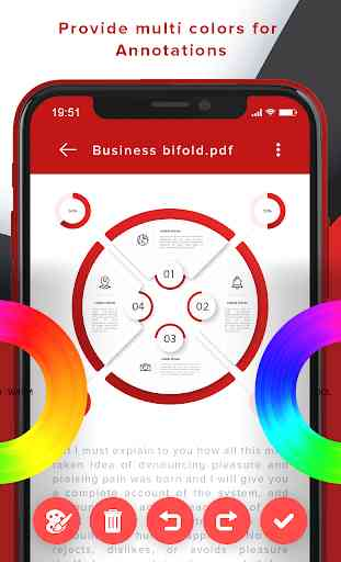 PDF Reader – PDF Viewer, Editor & PDF Conveter 3