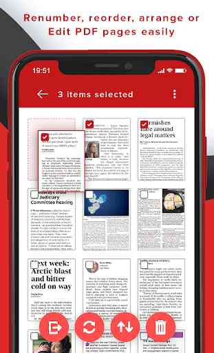 PDF Reader – PDF Viewer, Editor & PDF Conveter 4