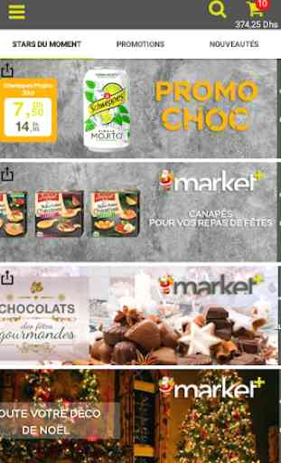Market Plus 1