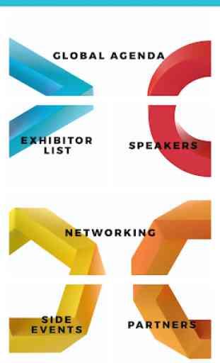 Smart City Expo World Congress 1
