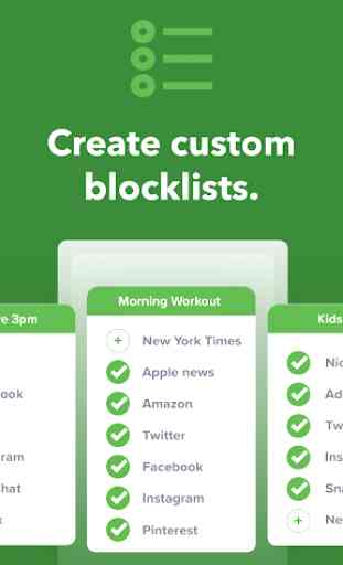 Freedom | Block Distracting Apps and Websites 3