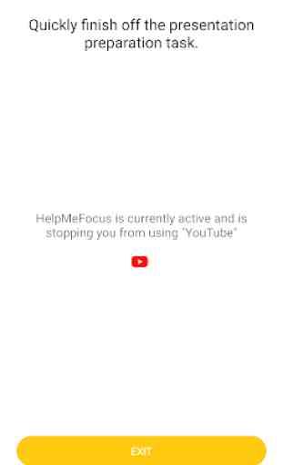 HelpMeFocus - Block Apps, Stay Focused. 4