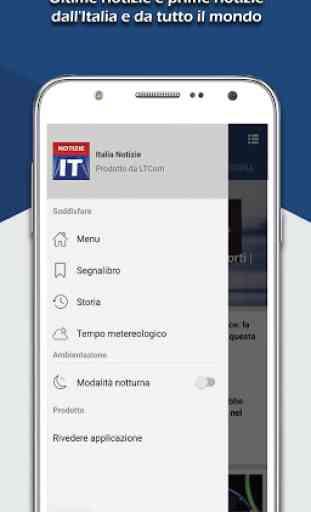 Italia Notizie 2