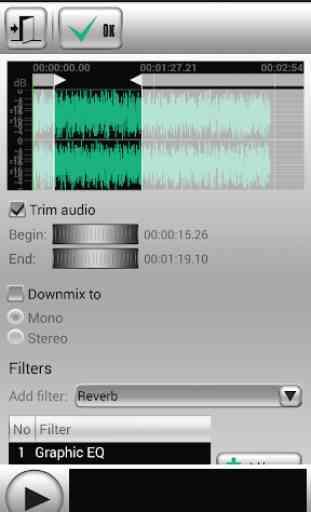 SMV Audio Converter 3
