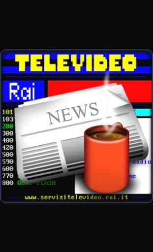 Televideo News 1