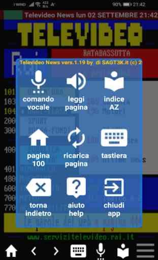 Televideo News 4