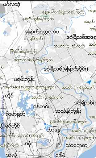 3D Maps & Navigations - EasyGo 3