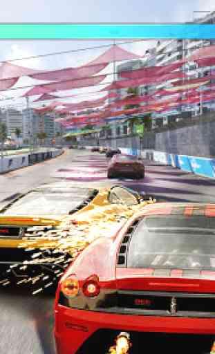 Fly Drift Racing 1