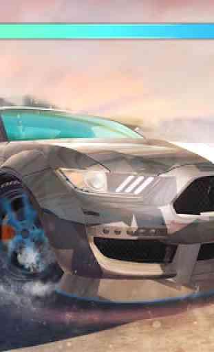 Fly Drift Racing 4