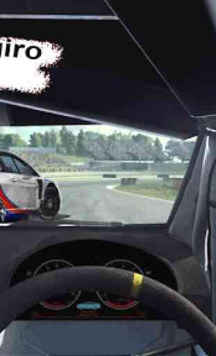 Rally Racer 3D Drift: Extreme Racing Game 3