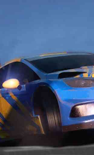 Rally Racer 3D Drift: Extreme Racing Game 4