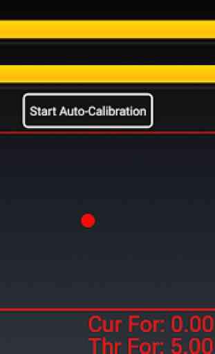 Smart Dashcam Pro : Motion Sensor based Dash Cam 4