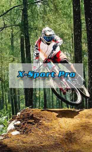 X-Sport Pro 1