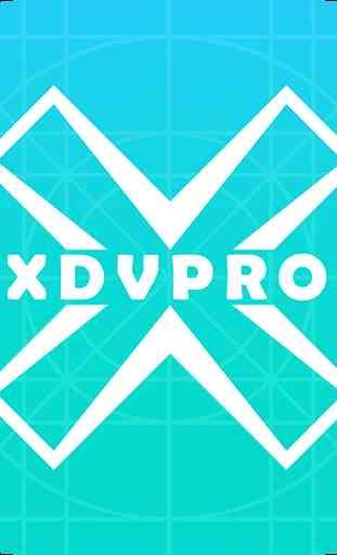 XDV PRO 3
