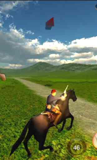 Zaptiye: Open world action adventure 2
