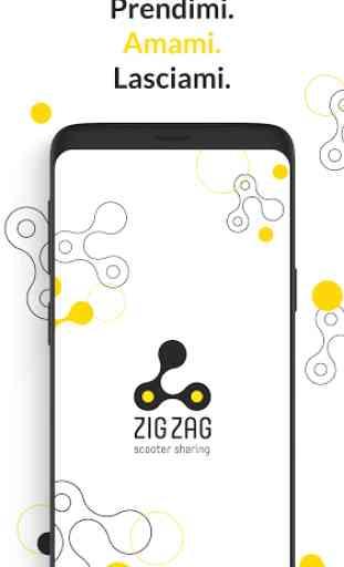 Zig Zag Sharing 4