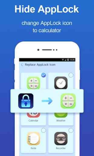 App Lock Master – Lock Apps & PIN & Pattern Lock 4